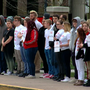 Newport students among many walking out for tougher gun laws
