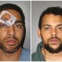 Police: Brothers arrested, charged with stabbing couple in Md. hotel, beating with bat