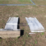 Milton cemetery headstones targeted by vandals
