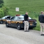 Investigators search 2 Adams Co. properties for Pike Co. massacre evidence