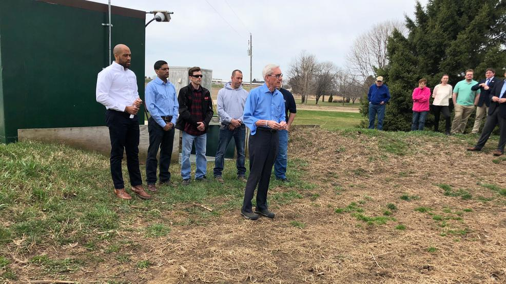 Earth Day recognized by state leaders