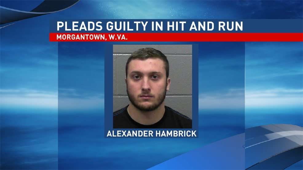 Man pleads guilty in fatal hit and run of 20-year-old ...