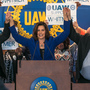United Auto Workers back Whitmer for Michigan governor