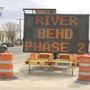Community meeting to discuss Upper Valley's River Bend construction