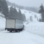 I-80 reopens in both directions over Sierra as winter storms blanket Sierra