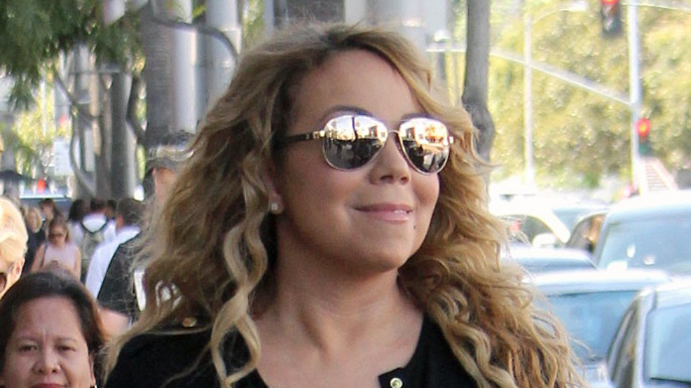 Mariah Carey's manager hits back at ex-choreographer's criticism of star