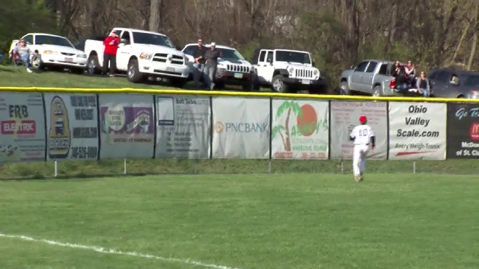 4.1.16 Video- Bellaire vs. St. Clairsville- high school baseball