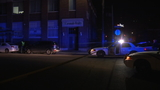 One person seriously injured in pedestrian crash Saturday evening