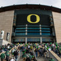 Photos: Ducks fans tailgate for a sunny Spring Game