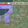 WSBT 22 First Alert Weather: Winter Storm Watch for several counties