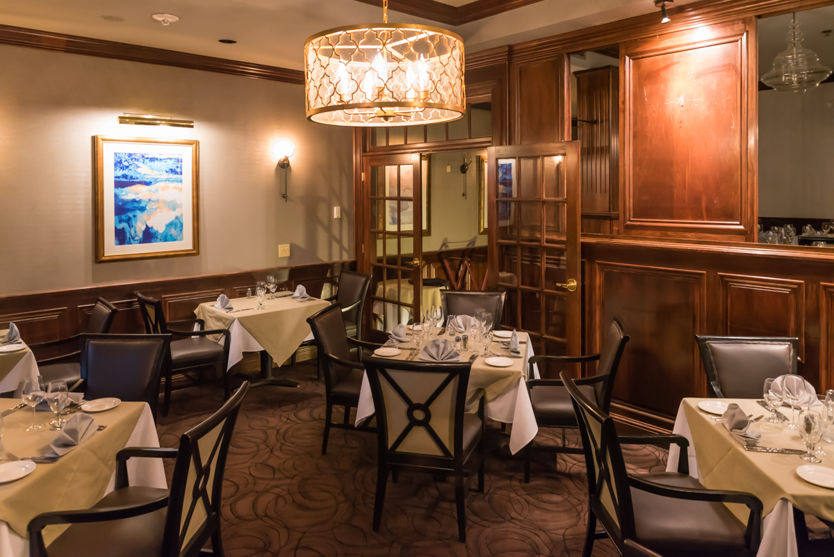 Jag's Steak & Seafood provides fine dining to residents of and visitors to West Chester. This award-winning restaurant features a menu by Chef Michelle Brown, who has worked in NYC and won the Classic Pork Chopped competition during the 2015 Cincinnati Food + Wine festival. In addition to the inspired bill of fare, the restaurant has a popular piano bar and lounge. ADDRESS: 5980 West Chester Rd. (45069) / Image: Sherry Lachelle Photography // Published: 3.21.18