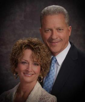 Richard and Pam Norby