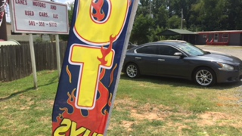 17 year-old buys car, now wants out | KATV