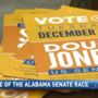Local community voices importance of voting on eve of special senate election