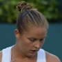 Shelby Rogers through to quarterfinals in French Open