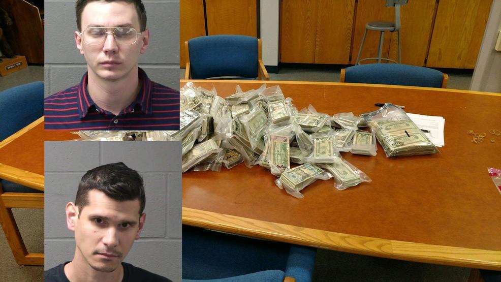 2 Houston men arrested in Oregon on drug charges | KPIC