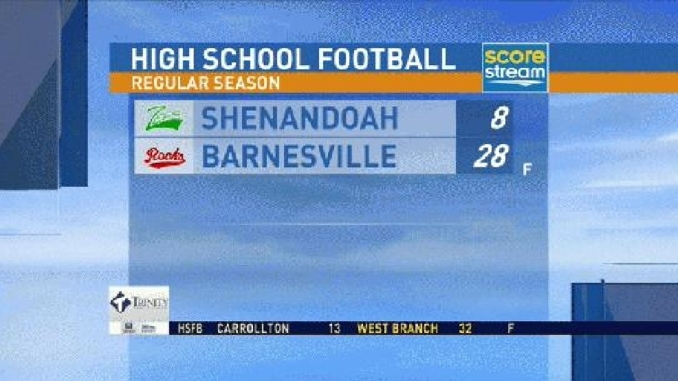 9.25.15 Highlights - Shenandoah at Barnesville