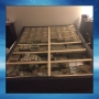 Feds find $20M cash hidden in Massachusetts box spring
