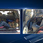 Smuggled immigrants found hiding in vehicle near Santa Teresa