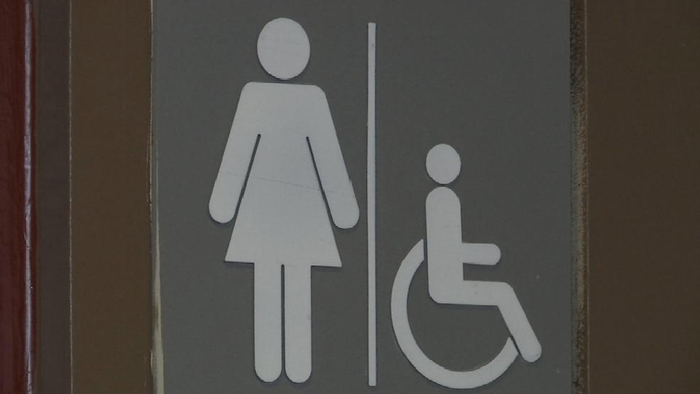Local reaction on Texas bathroom bill