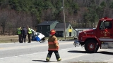 Fatal crash on Route 302 in Casco
