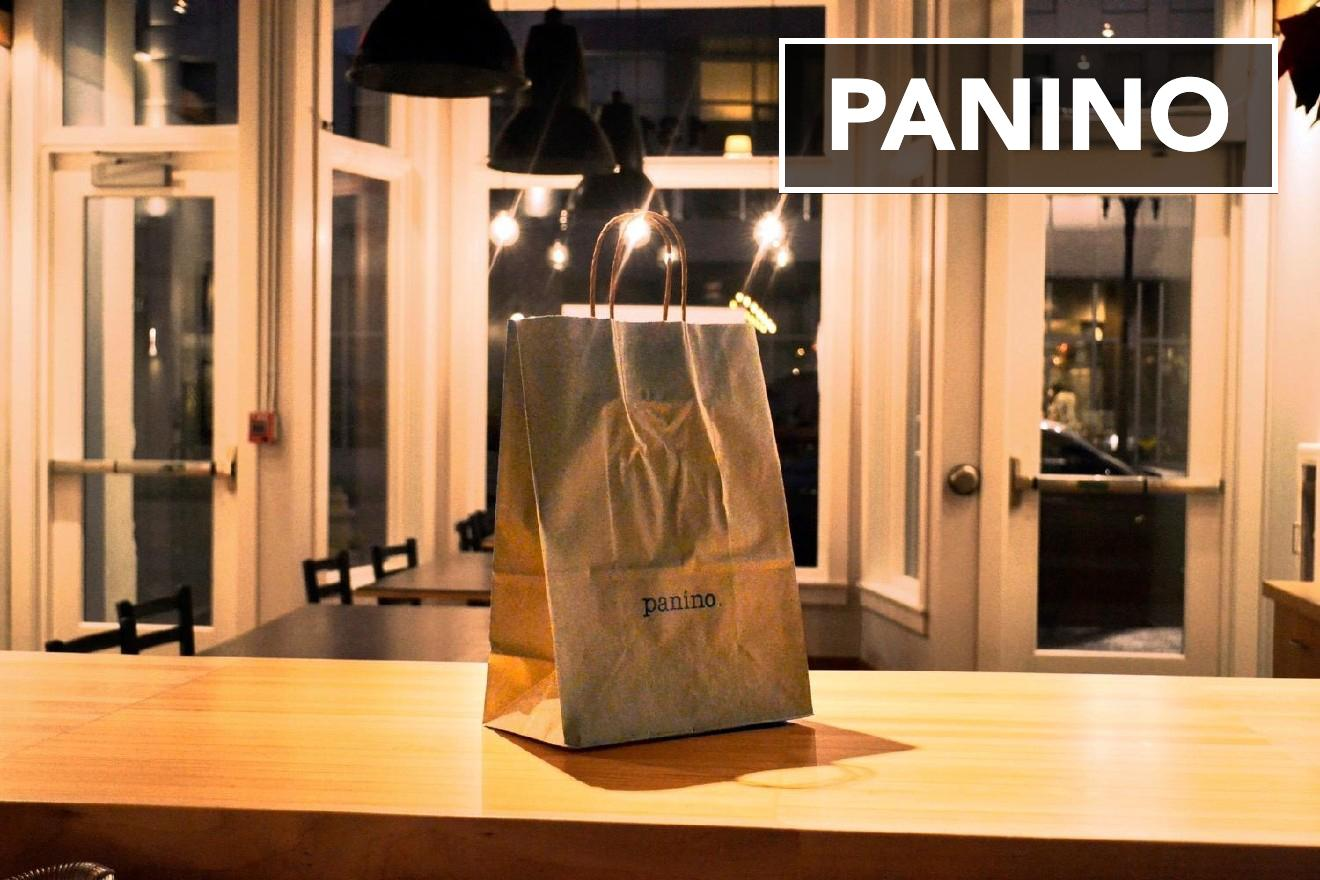 Panino is located at 1315 Vine St., Cincinnati, OH 45202 / Image courtesy of Panino // Published: 1.29.17