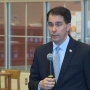 Gov. Walker visits Waupaca to highlight his plans for K-12 education