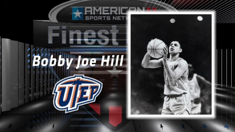 Here's why you should vote for Bobby Joe Hill in ASN's Finest Four.