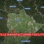 New Pikeville, Ky., manufacturing facility to employ about 875