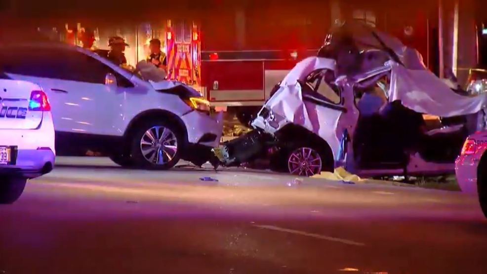 Cbs12 Investigates Experts Weigh In On Deadly Crash Delray Beach