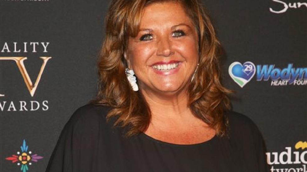 Dance Moms Star Abby Lee Miller Pleads In Bankruptcy
