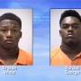 Former WMU football players waive hearings, will stand trial for armed robbery