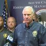 VIDEO: Two dead in SC from Tropical Storm Irma, Governor lifts evacuation orders