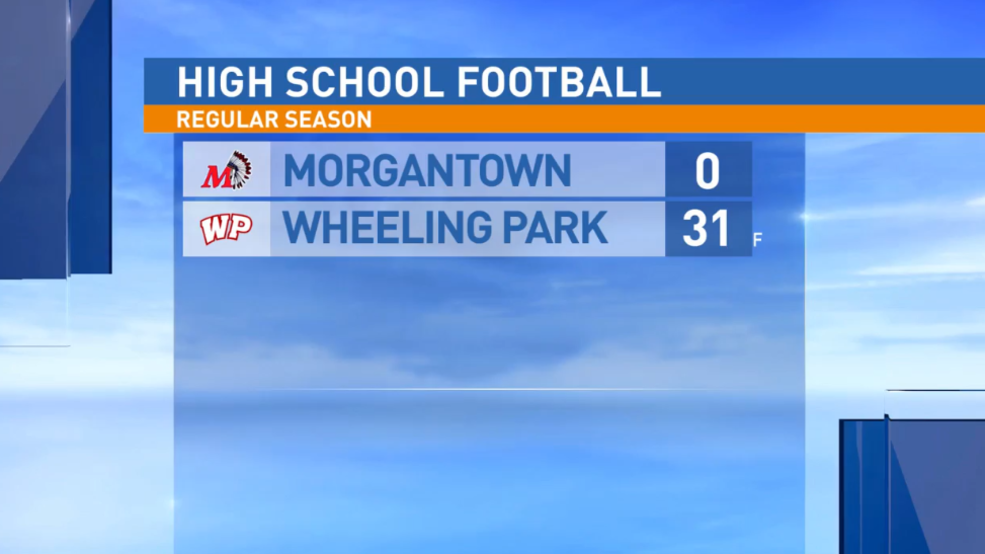 10.5.18 Highlights: Morgantown at Wheeling Park