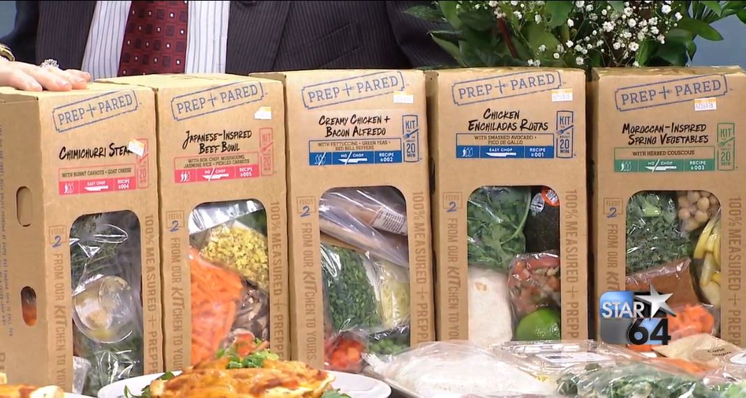 Kroger Introduces Read To Cook Meal Kits Wkrc