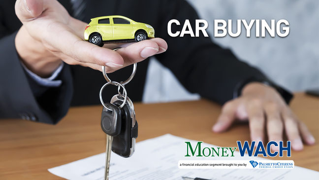 MoneyWACH-Tips on Car Buying