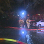 Kirkland house fire spreads to two other homes overnight
