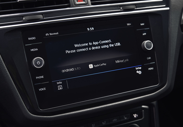 VW now lets Apple users unlock their cars with Siri