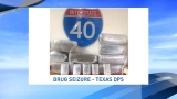 Texas DPS seizes nearly 200 pounds of marijuana, 13 pounds of cocaine in Carson County