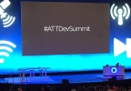 Ahead of CES, the tech world took over Las Vegas for the AT&T Developer Summit