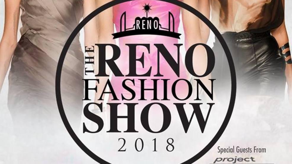 Reno fashion show 2018 3