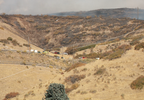 Crews battling Range Fire near mouth of Provo Canyon. (Nic Naylor, KUTV) (5).png
