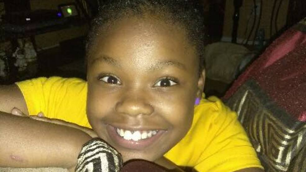 Police search for missing 10-year-old girl | WEYI