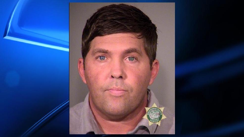 Booking photo for Thomas Zachary Rouse, 42 - Photo from Portland Police Bureau.jpg