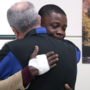 Nashville man's life forever changed after heroism during Waffle House shooting