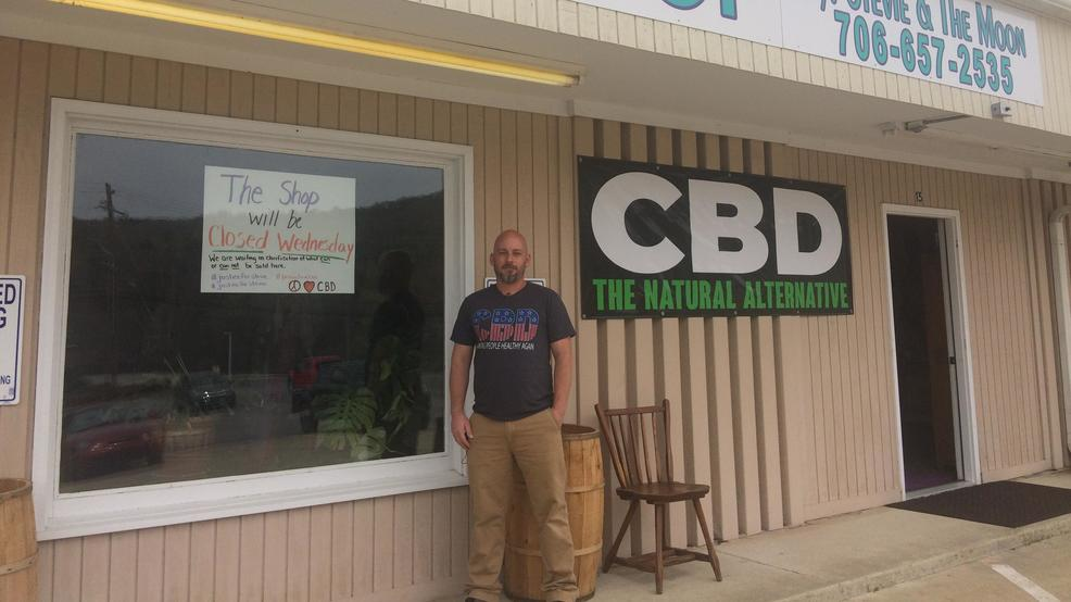 Support growing for Trenton store owner arrested for selling
