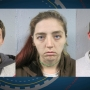 Three charged in connection to Hannibal Park Avenue shooting