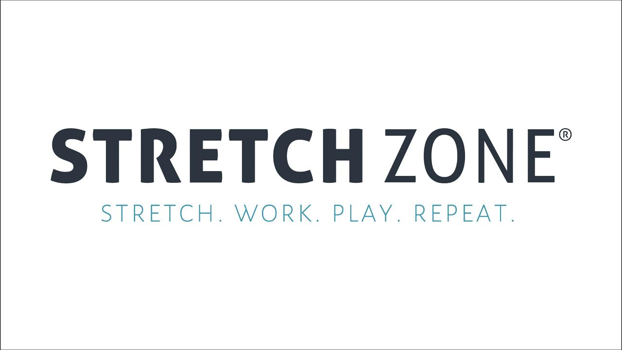 Daytime-Stretch it out at Stretch Zone