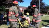 First responders prepare for the worst in mass casualty simulations