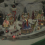 Local museum showcases Christmas toy train displays and Santa rides to the North Pole